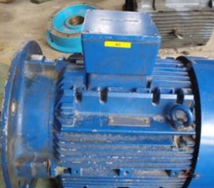 电机维修之异步电机的维修措施