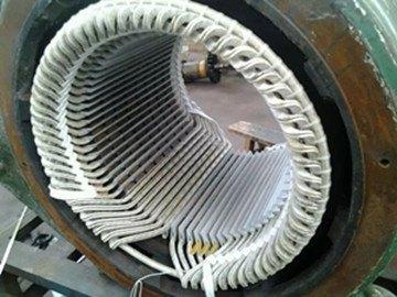 西安电机维修厂家告诉你如何检修和维修