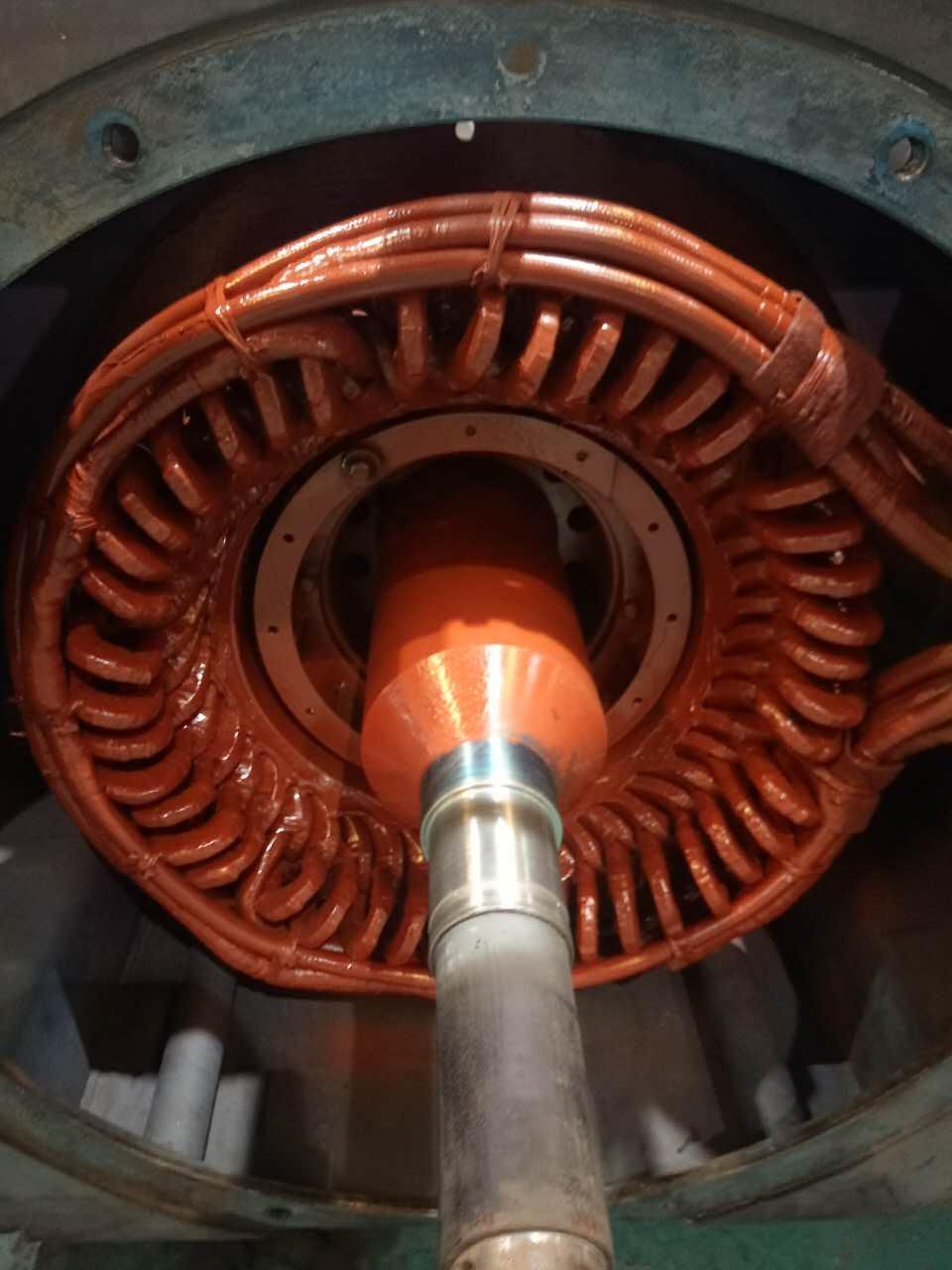 西安電機維修