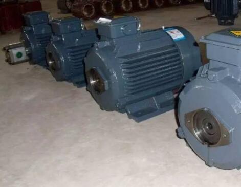 电机在维修的时候,要注意的细节之处