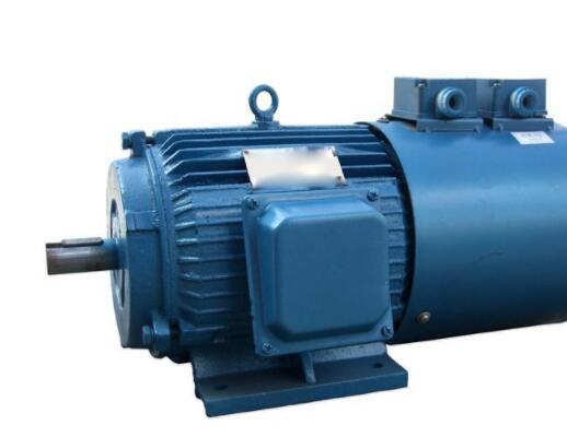 关于电机维护中经常出现的几个维护方法