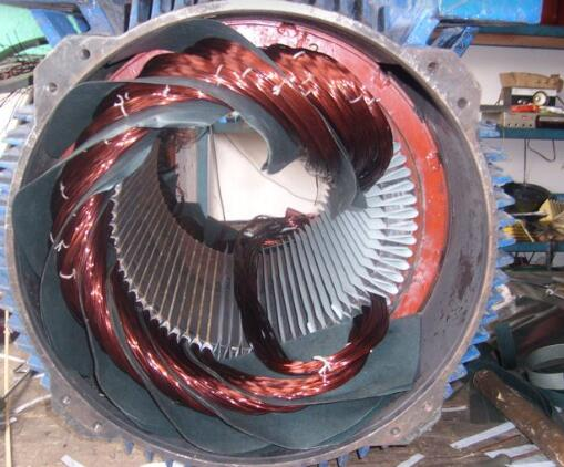 对电机的分类由兰电电机维修厂家给你解答