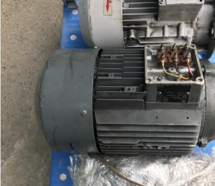 关于绕线式电动机碳刷、滑环维修及维护要点