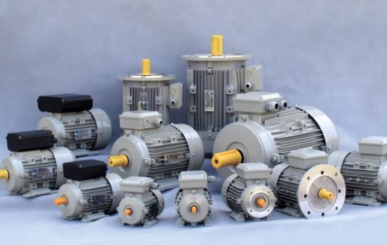 电机维修厂家把直流电机维修分成了多少种