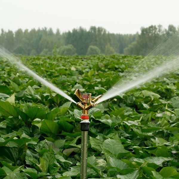 鄂尔多斯市军翔绿源园林绿化灌溉案例