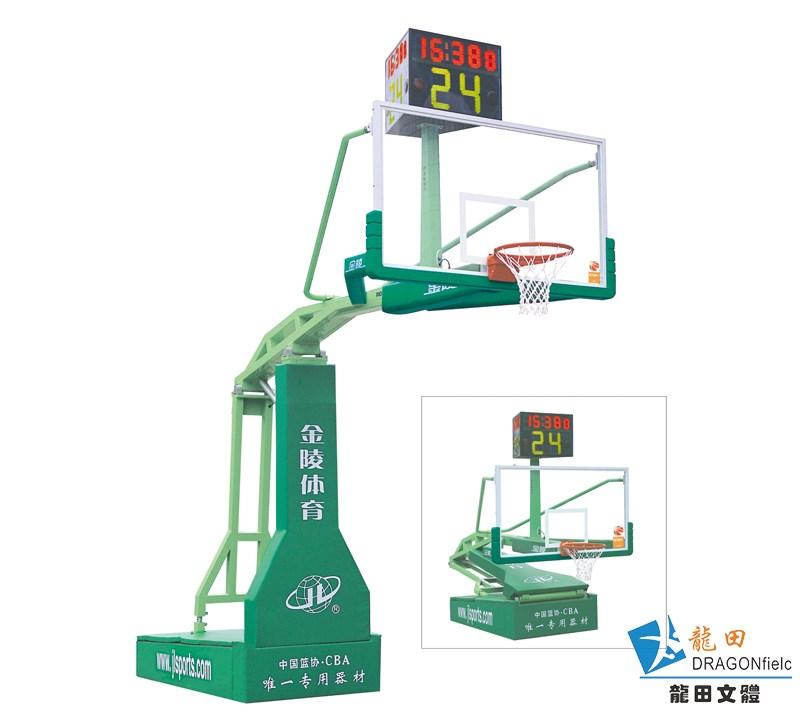 篮球设施系列