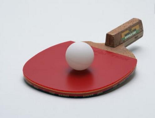 体育用品批发对乒乓球这一体育用品是如何进行批发的