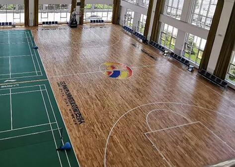 兰州体育设施