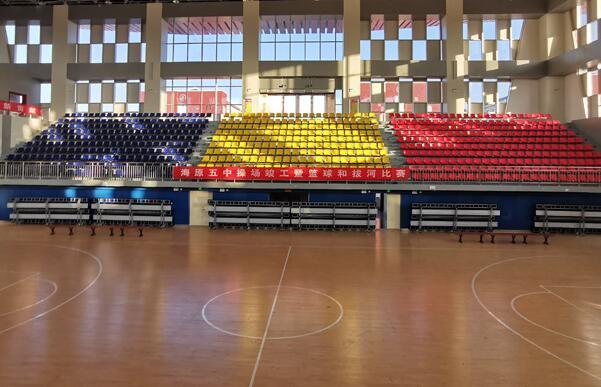 优质的体育设施产品有哪些值得注意的好处