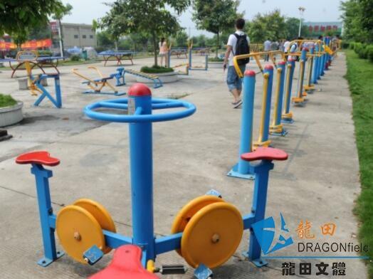 体育设施在小区建设和城市文明建设上的价值