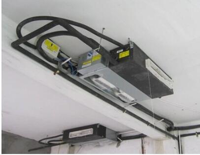 中央空调风机盘管结露问题及解决方法