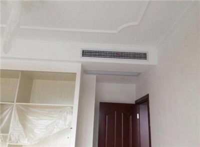 如何区分中-央空调的质量是好还是坏?凯儒新能源来帮你们支个招