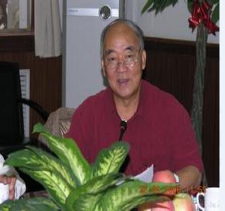 吴坤林--中国科院华南所教授