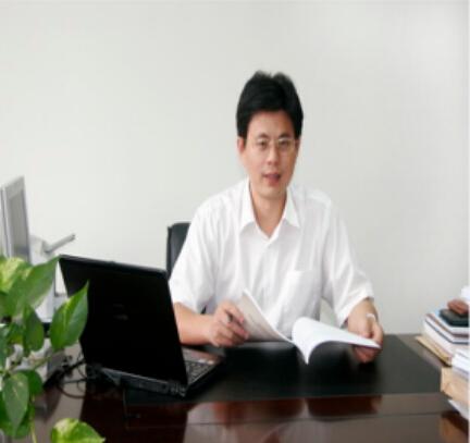 李贺祥--博士研究员