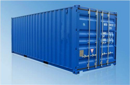 为什么成都集装箱一直在生产,却仍然不够用?