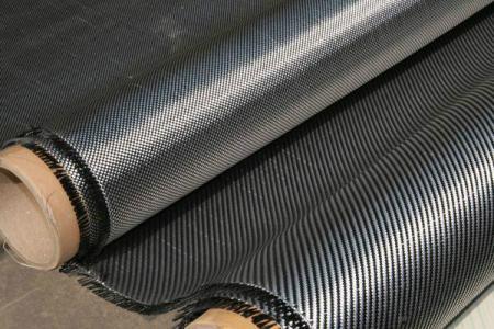 碳纤维加固也要考虑防火?