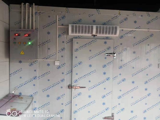 冷库半封闭和全封闭制冷压缩有什么特点?