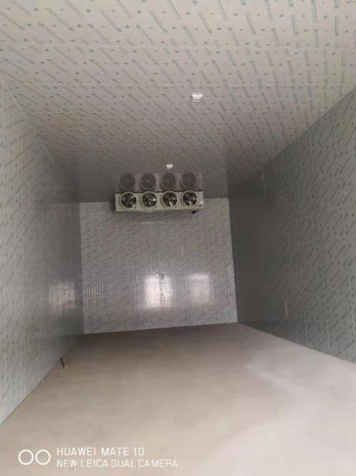 如何巩固冷库安装设计的效果?