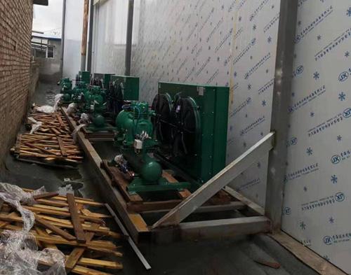 青海压缩机