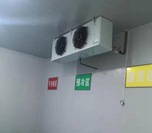 青海冷库设备