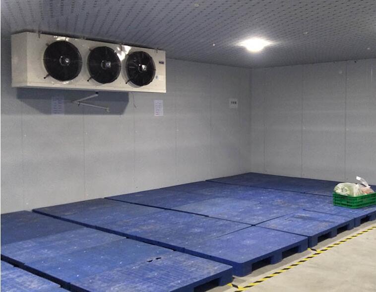 自家建冷库的影响以及建冷库时需要注意的问题