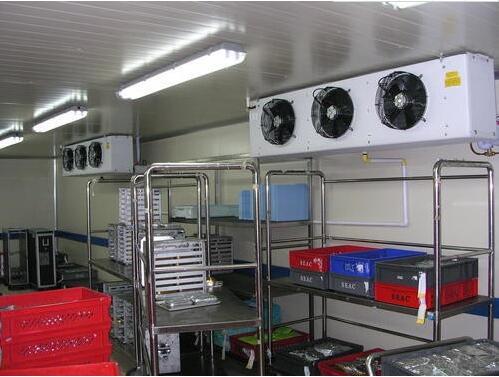 在建造安装食品冷库时要注意的事项知道吗