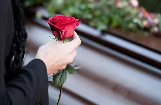 在参加丧礼时,悼念者应注意哪些举止礼仪?