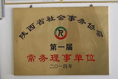 西安曲江新区福恩堂殡葬服务中心常务理事单位