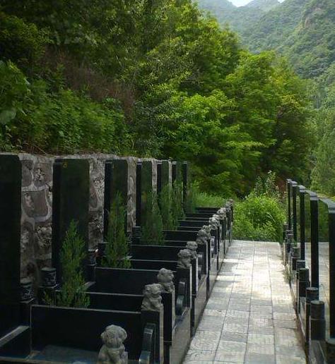 西安殡葬服务中心