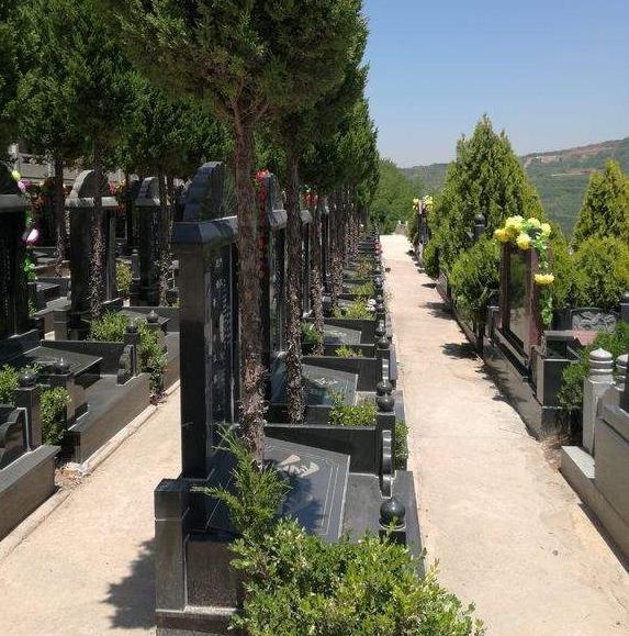 陕西西安高桥墓园风水怎么样?如何选择好的墓地?