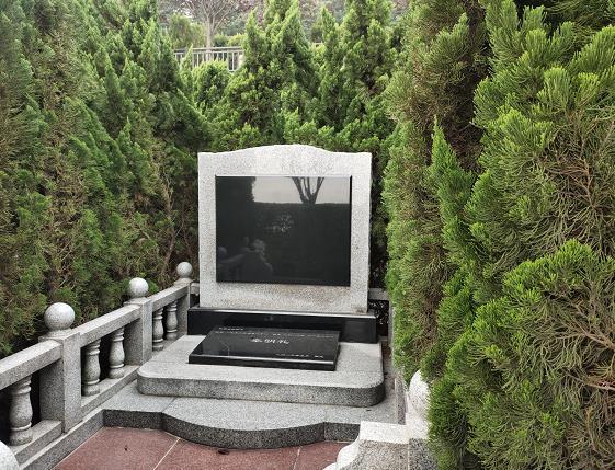 霸陵新区公墓