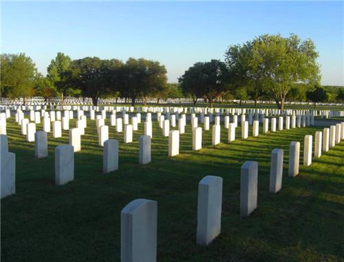 风水师谈如何正确的选择墓地!