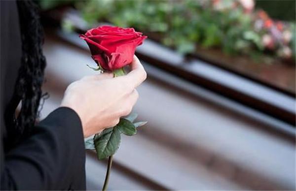 殡葬礼仪——日常基本礼仪