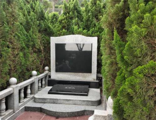 选择陕西墓园风水有哪些讲究?选择要点有哪些?