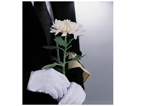 我国现代殡仪有哪些习俗?