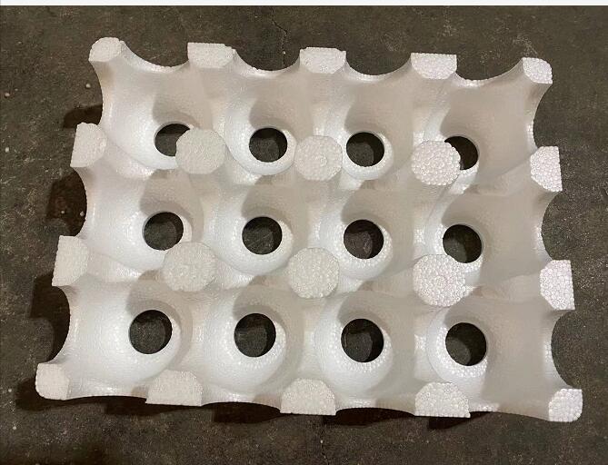 陕西水果泡沫箱案例图