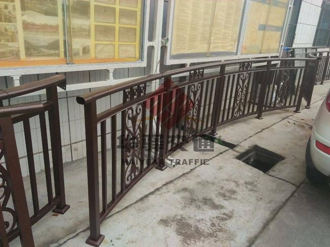 四川围墙护栏厂家