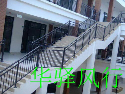 四川楼梯栏杆安装