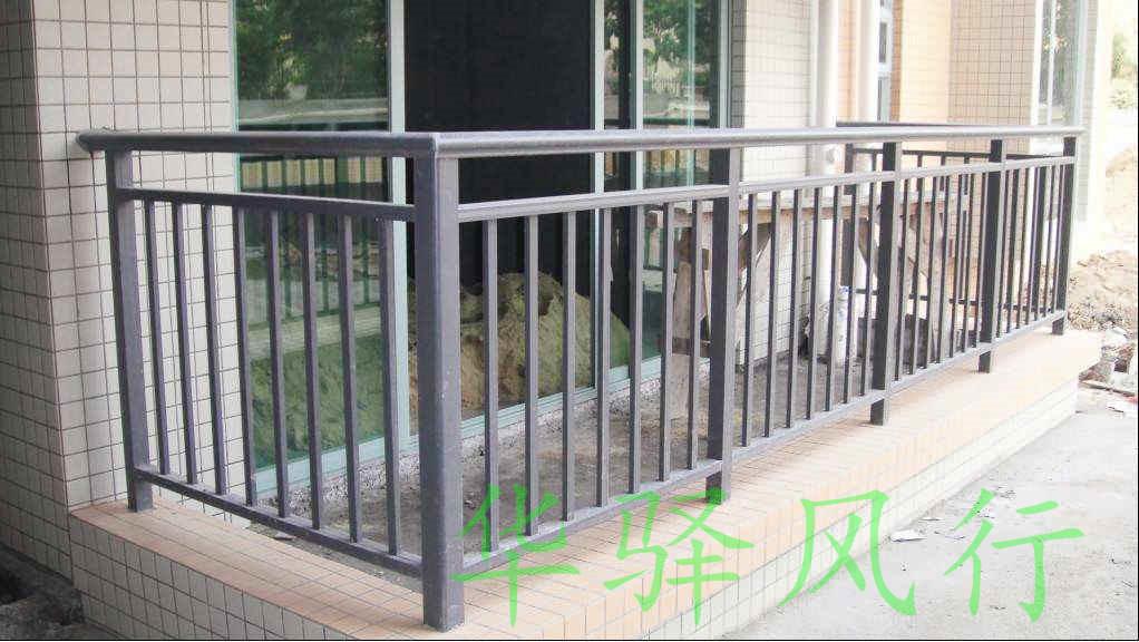 四川阳台护栏