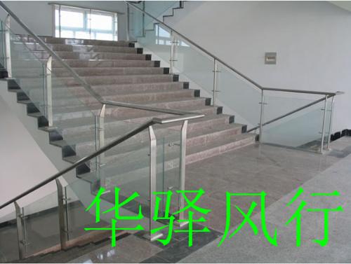 成都不锈钢楼梯护栏