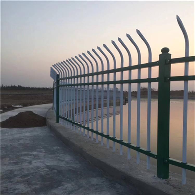 四川锌钢护栏厂家