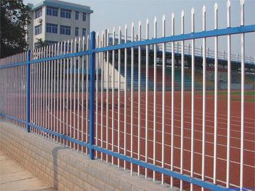 四川锌钢护栏厂