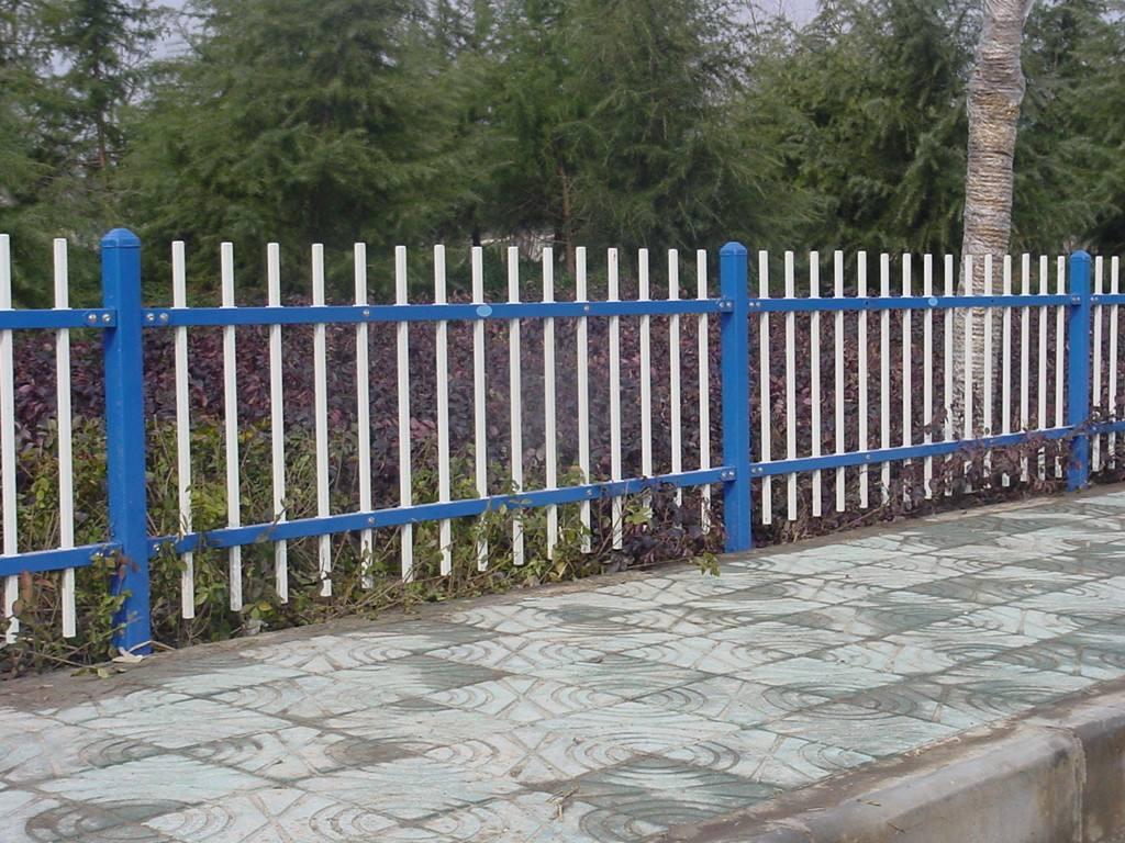 四川锌钢围栏