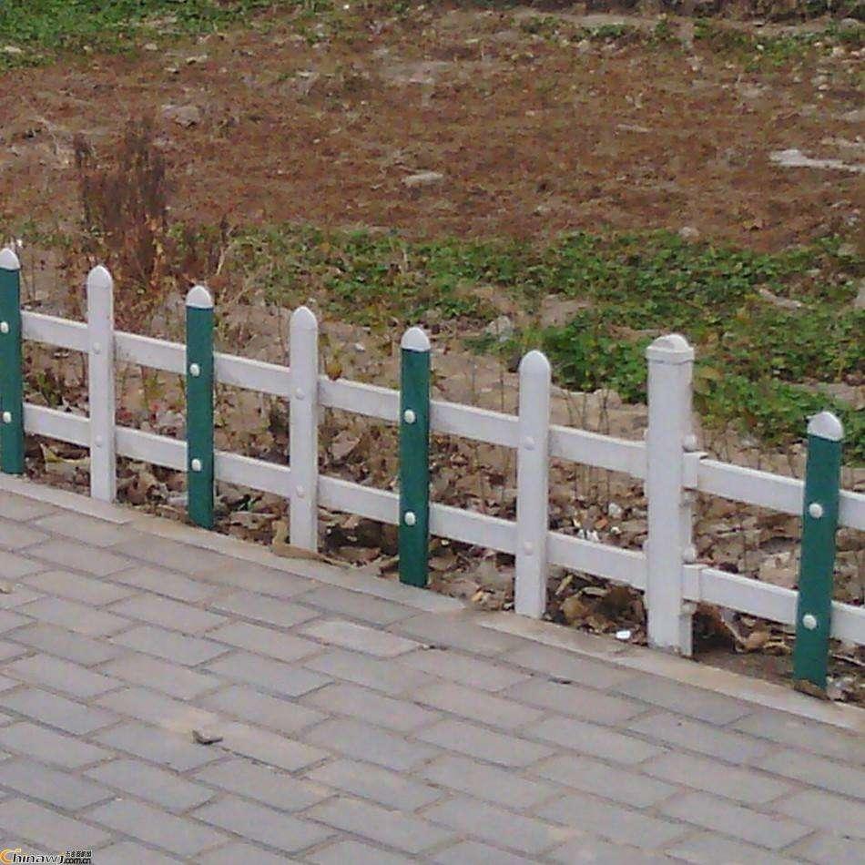 四川花園護欄