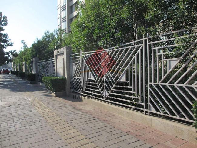 圍牆護欄多少錢一平米?訂製護欄的價格都有哪些因素?