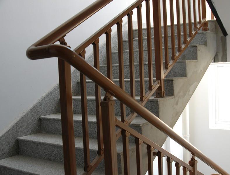 四川楼梯护栏安装注意事项