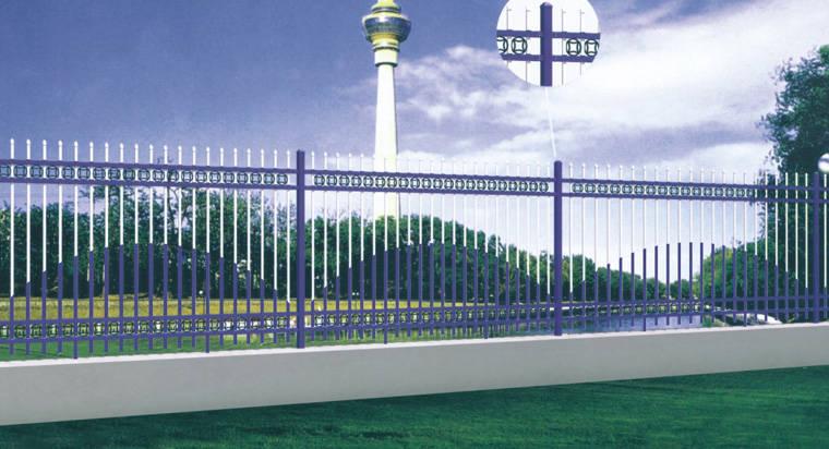 围墙护栏网的特点与用途?