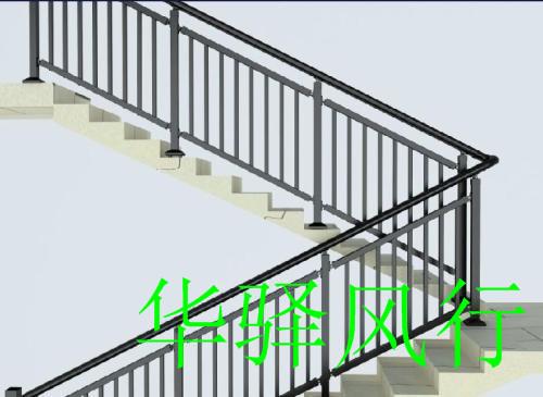 中小学校楼梯栏杆施工须注意的问题