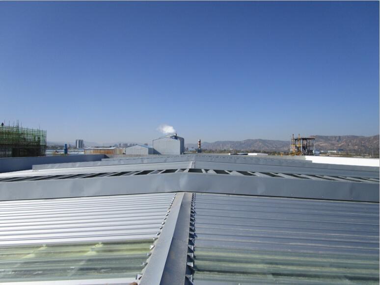 浅析四川屋顶自然通风天窗是什么?
