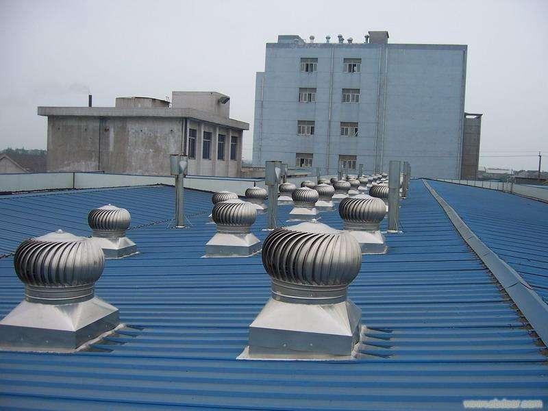 对于四川自然通风器的技术要求,您了解多少呢?
